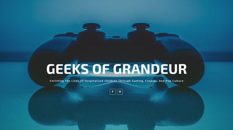Geeks Of Grandeur
