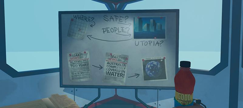Raft Utopia