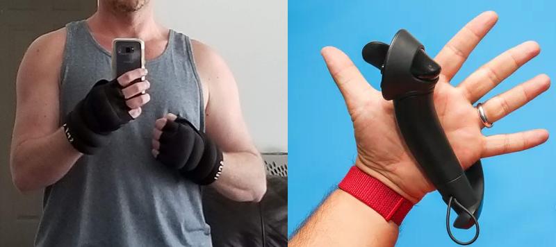 Glove Comparison