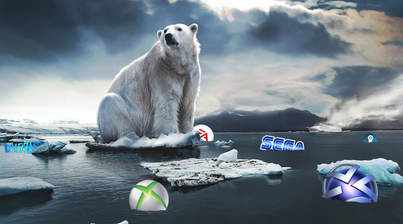Games And Climate Change