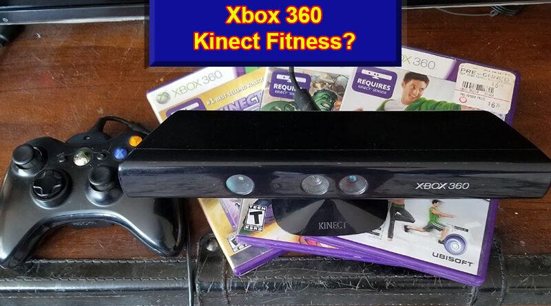 Kinect Fitness Plan
