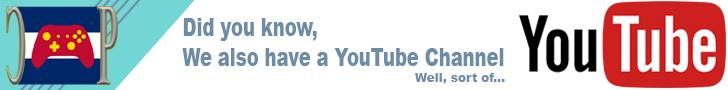 CP YouTube Banner v1.0