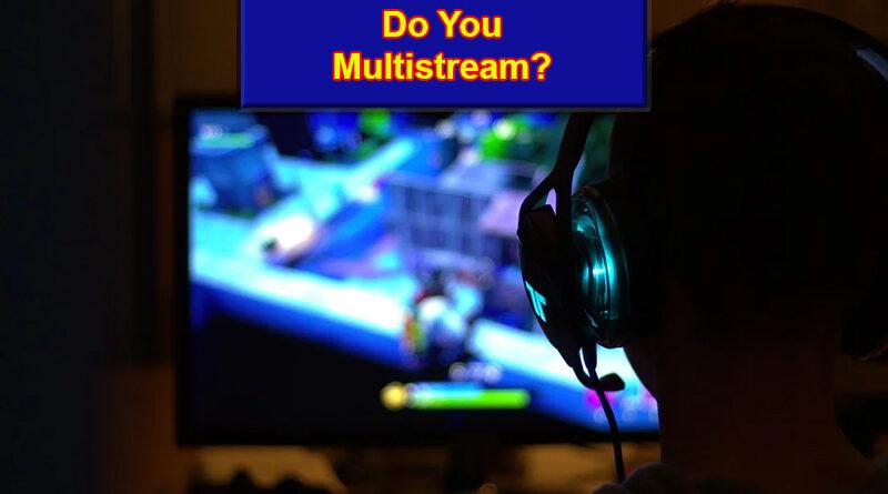 Multistream Apps