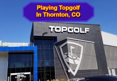 Topgolf Thornton Colorado
