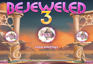 ColoradoPlays Bejeweled 3