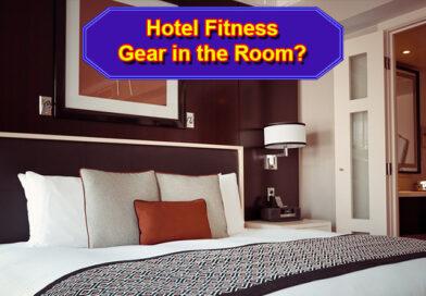 Hotel Fitness Gear