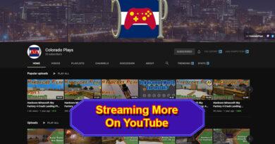 YouTube Streams