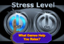 Games to Relax By