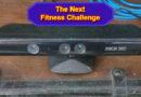 Kinect Fitness Challenge