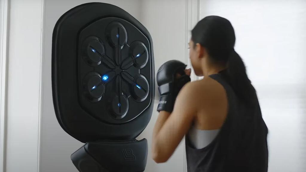 Lightboxer Shield